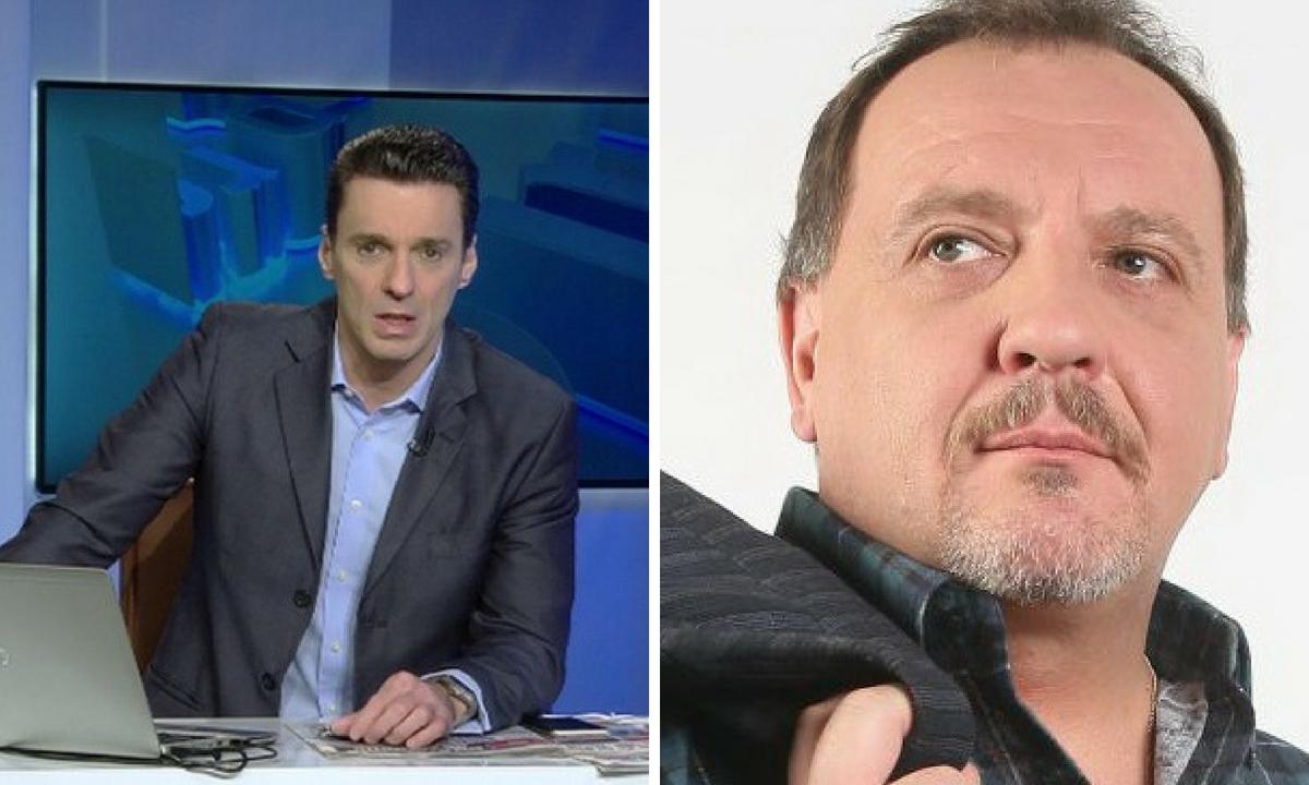 Fostul cumnat al lui Mircea Badea a murit. Cauza morții lui Ciprian Chirvasiu
