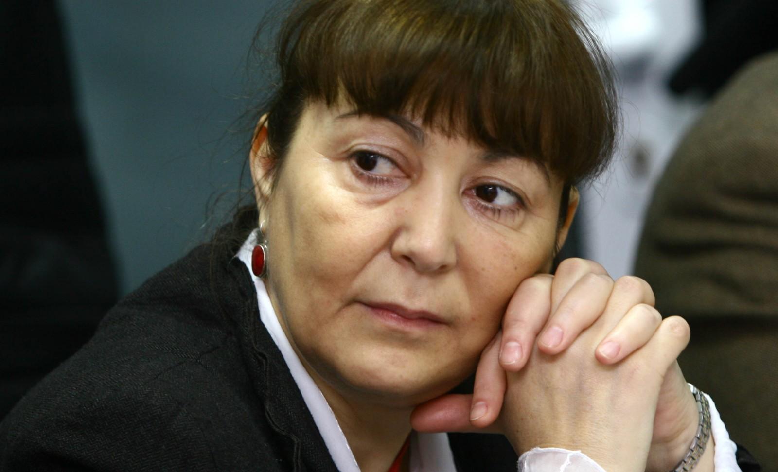 Ce a spus Monica Macovei după revocarea Laurei Codruța Kovesi