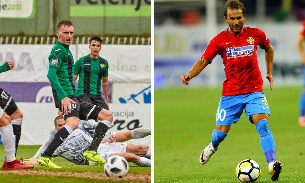 Rudar - FCSB scor live - Turul 2 preliminar Europa League