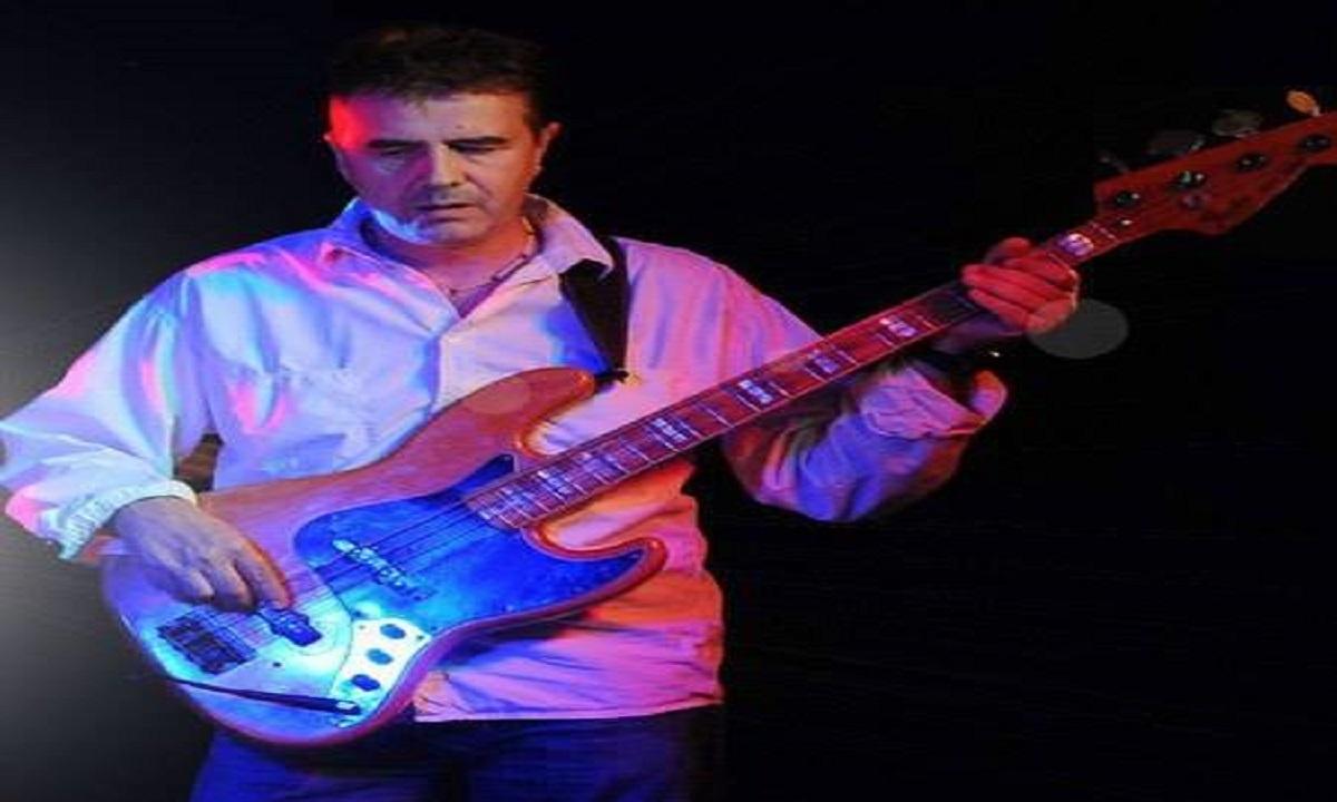 Doliu în lumea muzicii! Chitaristul Vali Rotari a murit