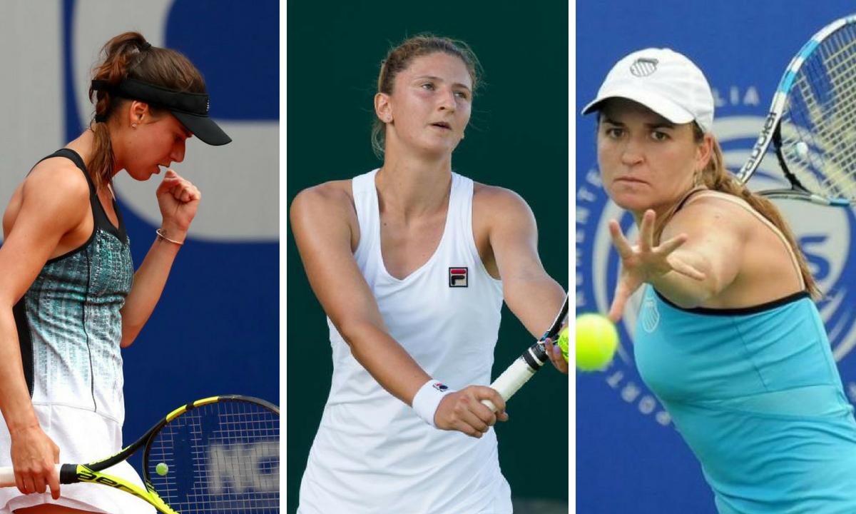 Wimbledon: Sorana Cîrstea și Alexandra Dulgheru merg mai departe. Irina Begu, eliminată
