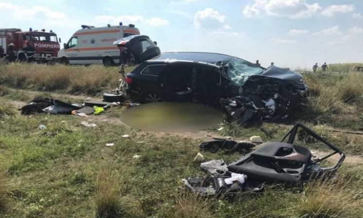 Accident în Nădlac. O persoană a murit, cine sunt cei răniți