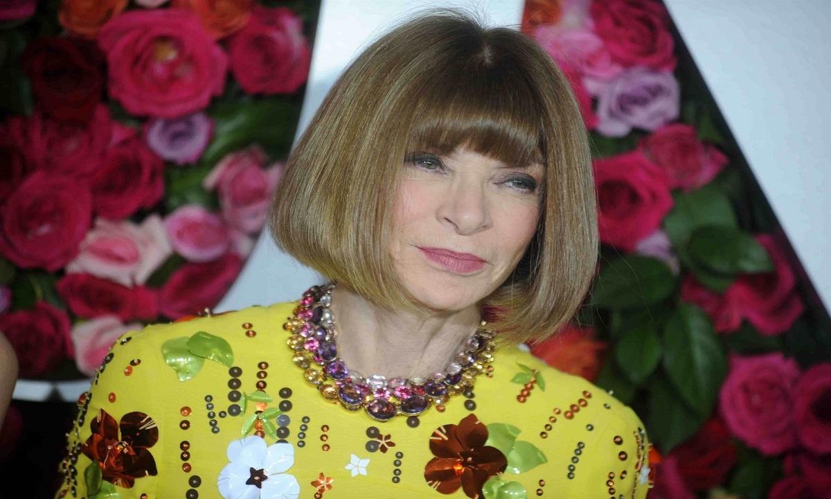 Anna Wintour va rămâne în fruntea Vogue