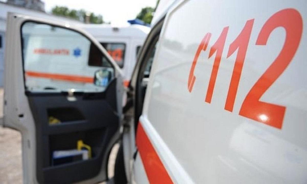Buzău: Autorul accidentului de pe DN 2C, soldat cu 12 răniţi, a fost prins!