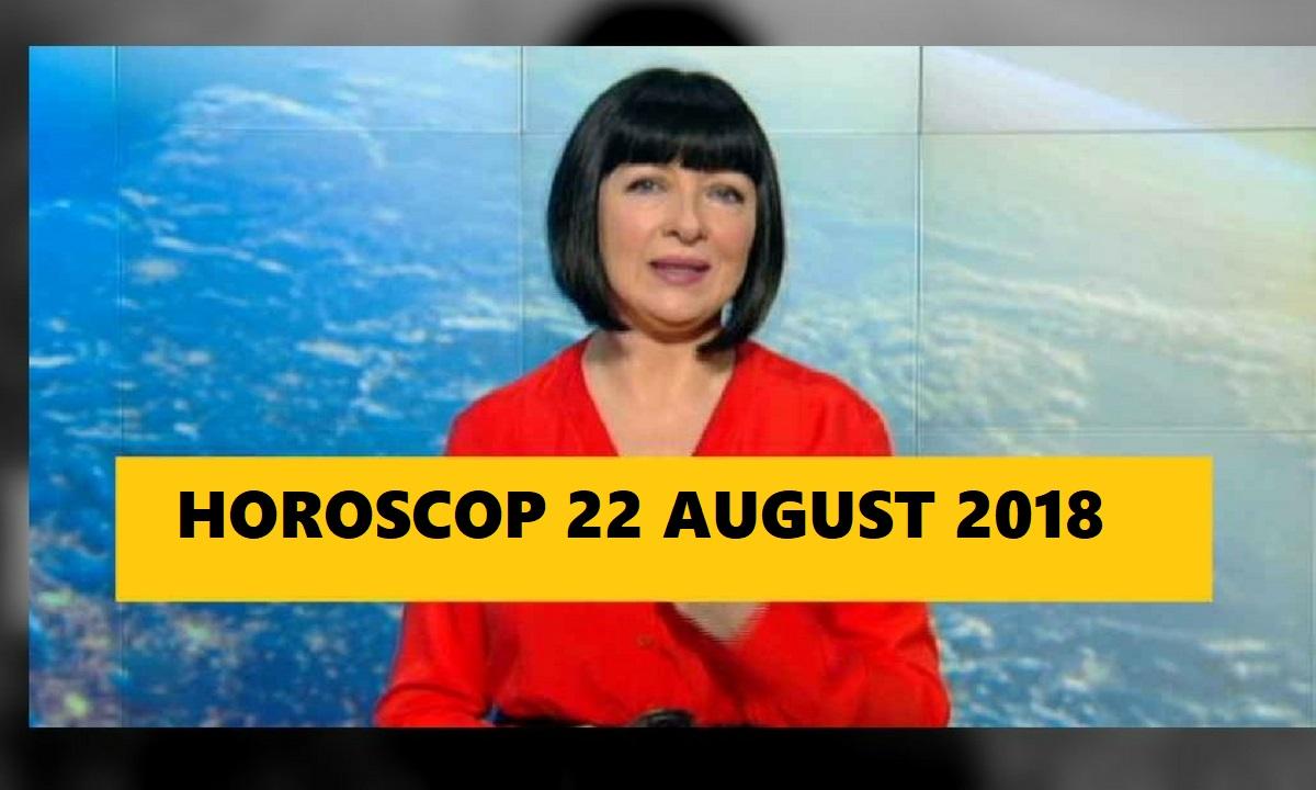 Horoscop Neti Sandu 22 august 2018. Zodia care are mare succes la muncă