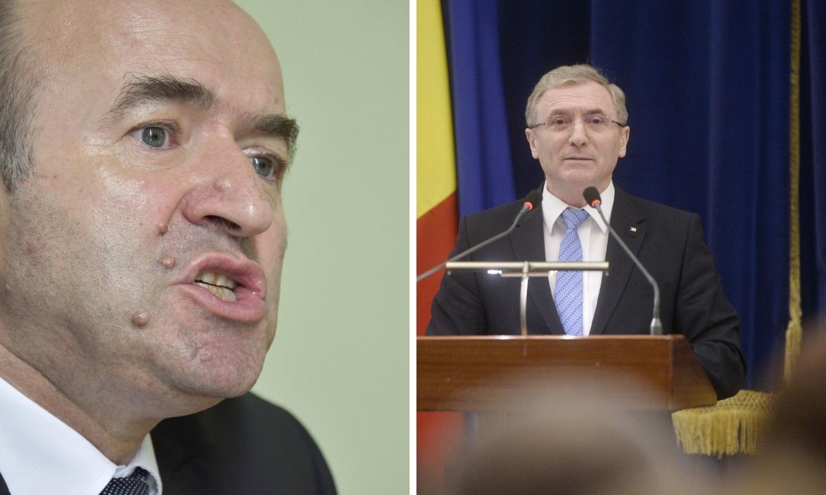 """Ministrul Justiției, despre evaluarea Procurorului General: """"Decizia nu a venit din senin"""""""