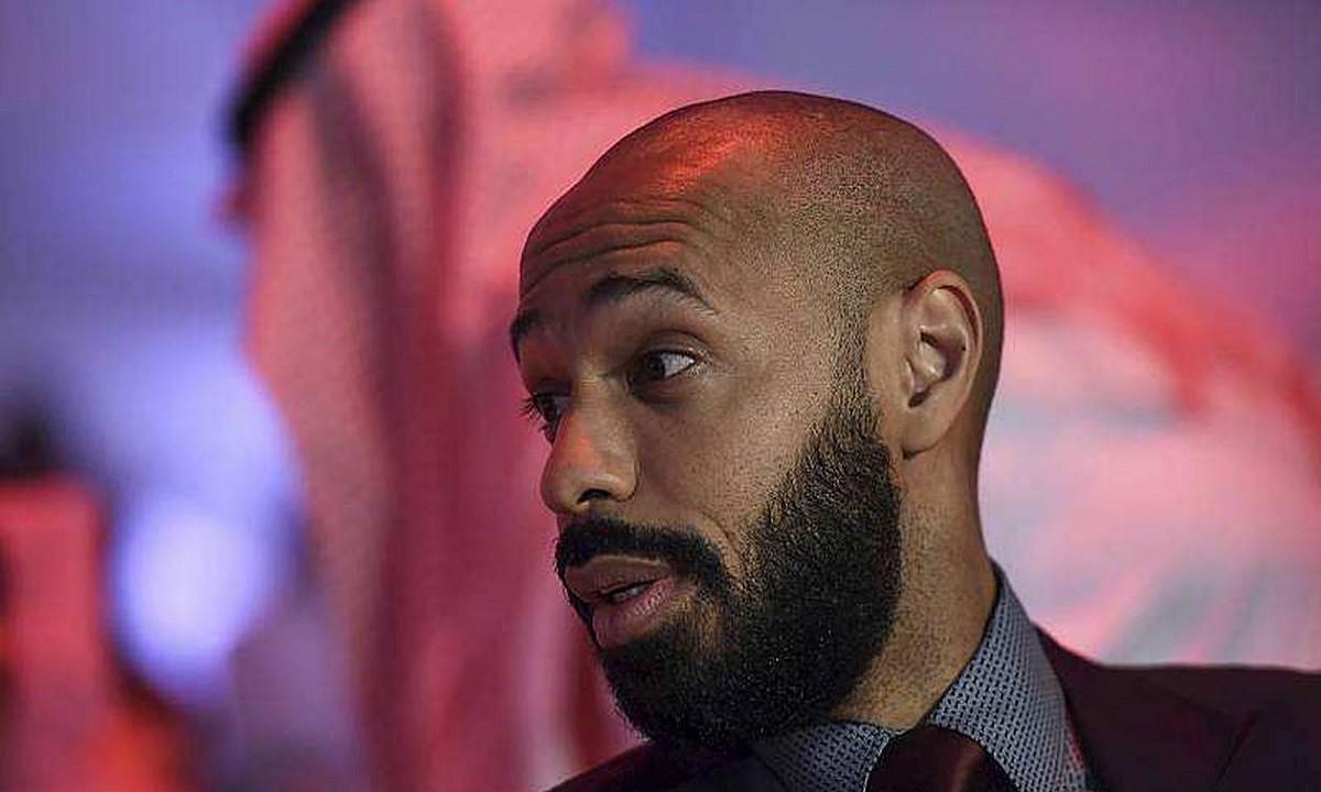 Thierry Henry dezminte toate zvonurile despre viitorul său