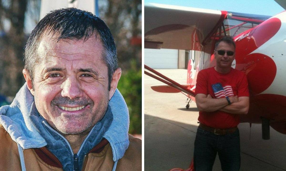 Accident aviatic în Suceava: Cine sunt cei doi piloți implicați în incident