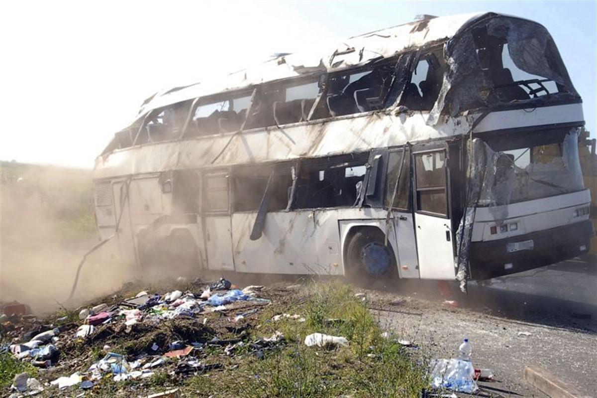 Polonia: Trei morţi şi 18 răniţi după un accident de autobuz