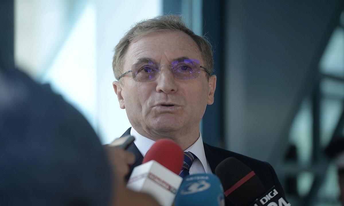 Procurorii CSM au admis cererea de pensionare a lui Augustin Lazăr