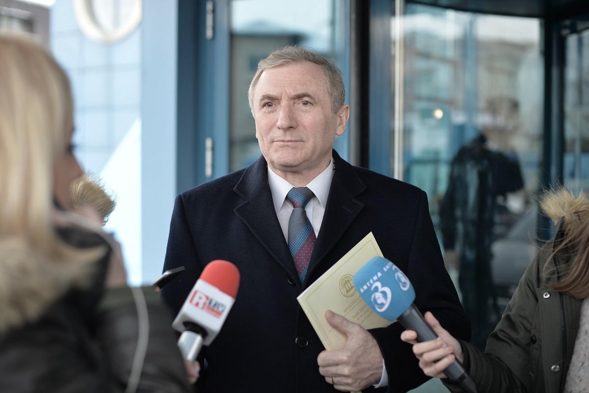 Procurorul general Augustin Lazăr, reacție după intervenția dură a jandarmilor la protestul Diasporei