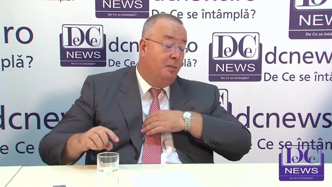 """Bogdan Chirieac consideră că Viorica Dăncilă trebuie să îşi dea demisia: """"Nu mai am niciun fel de îndoială"""""""