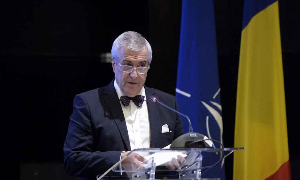 Tăriceanu, despre Meleşcanu la şefia Senatului: Am asistat la o încercare disperată a doamnei premier Dăncilă de a ataca ALDE