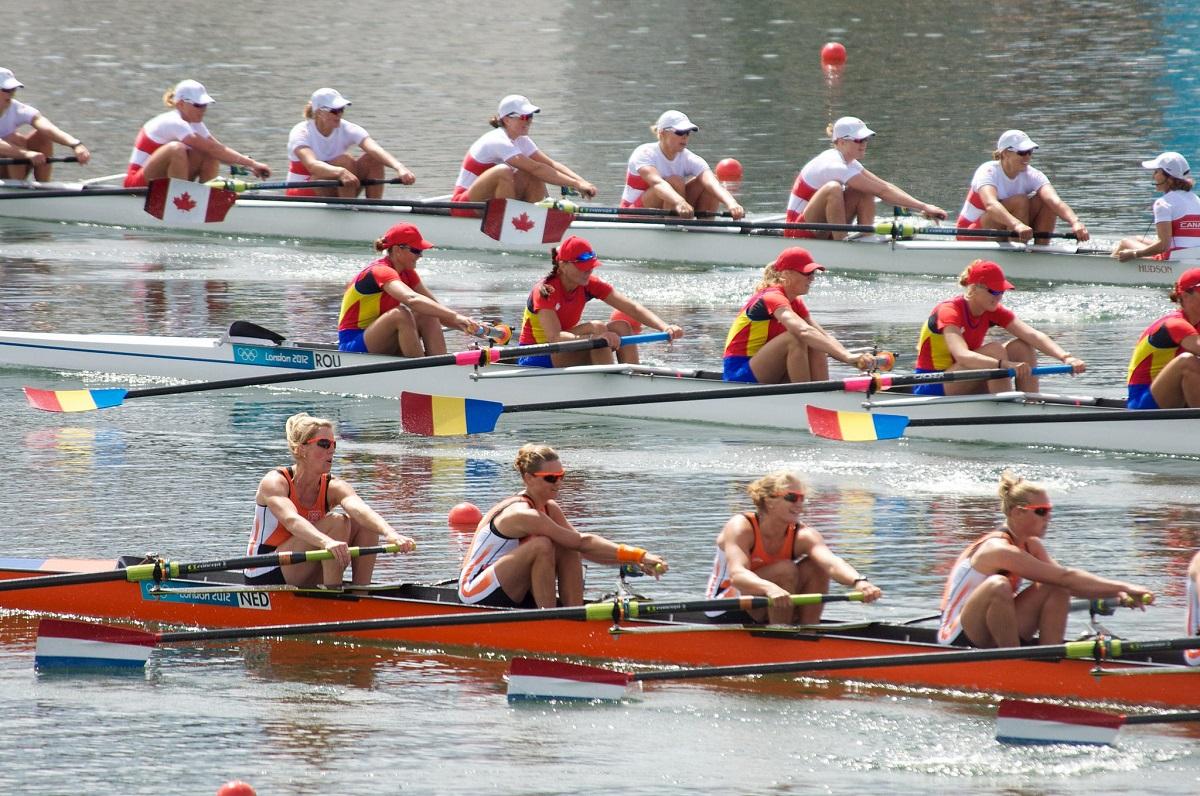 Canotaj: Performanțe mari pentru sportivii români la CE de la Glasgow