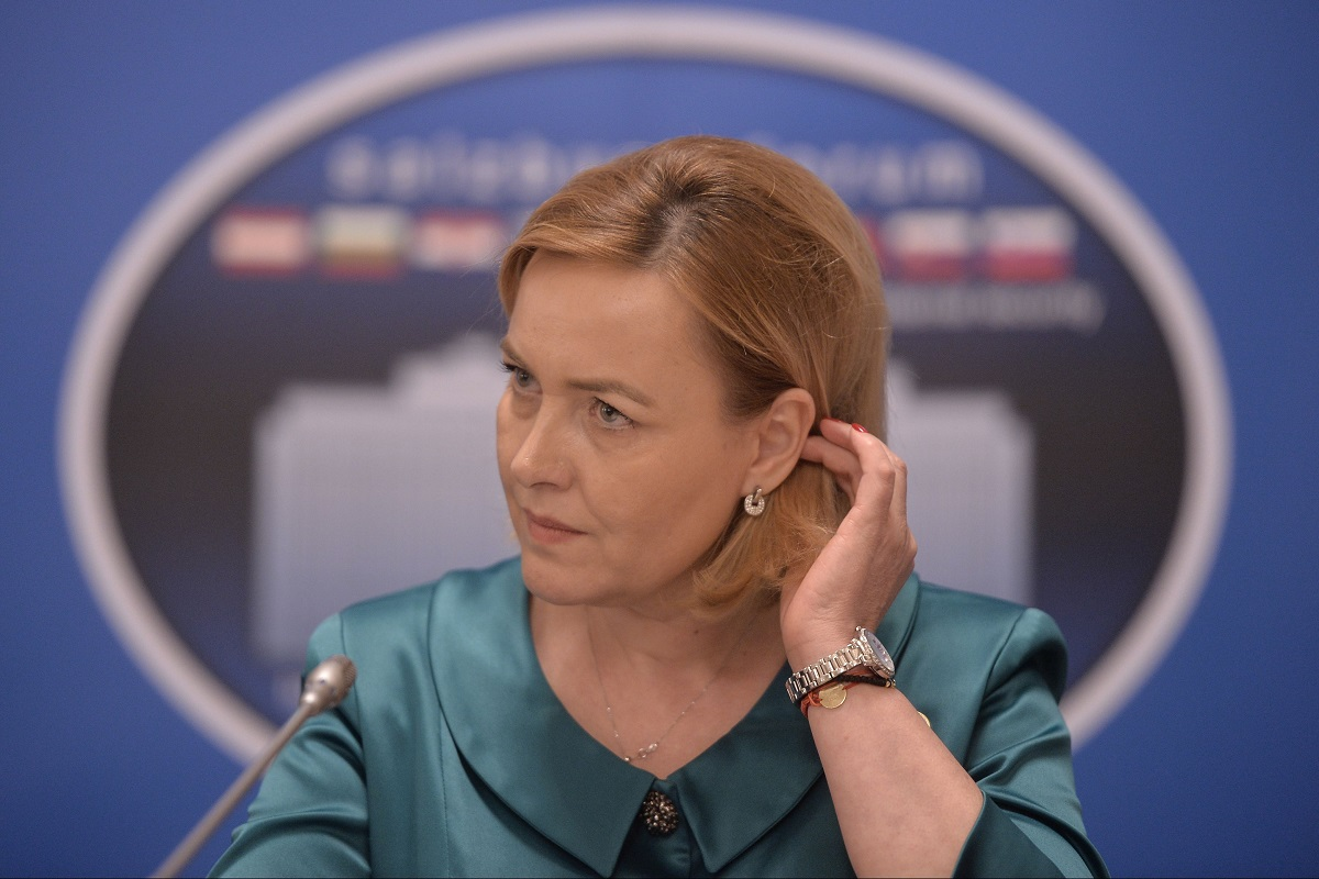 Audierea în Comisia de Apărare a ministrului Carmen Dan, blocată de PSD-ALDE. Reacția PNL