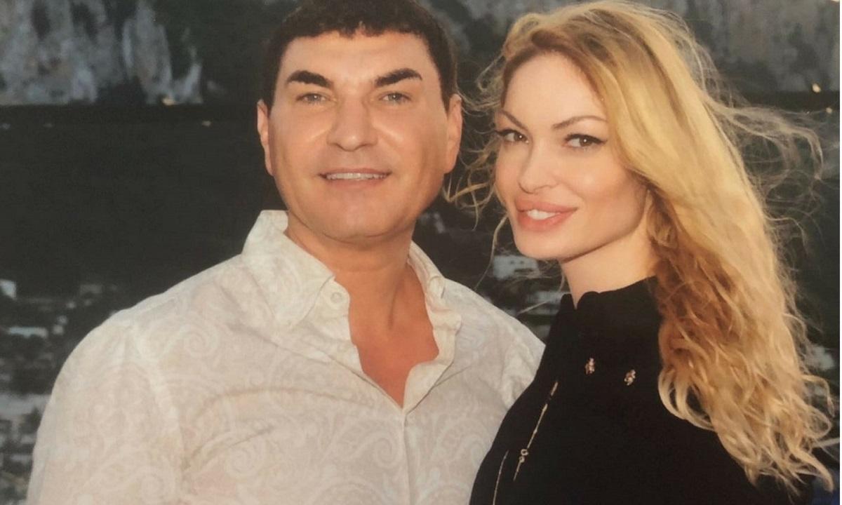 """Cristi Borcea, adevărul despre nunta cu Valentina Pelinel: """"Ea e luată de..."""""""