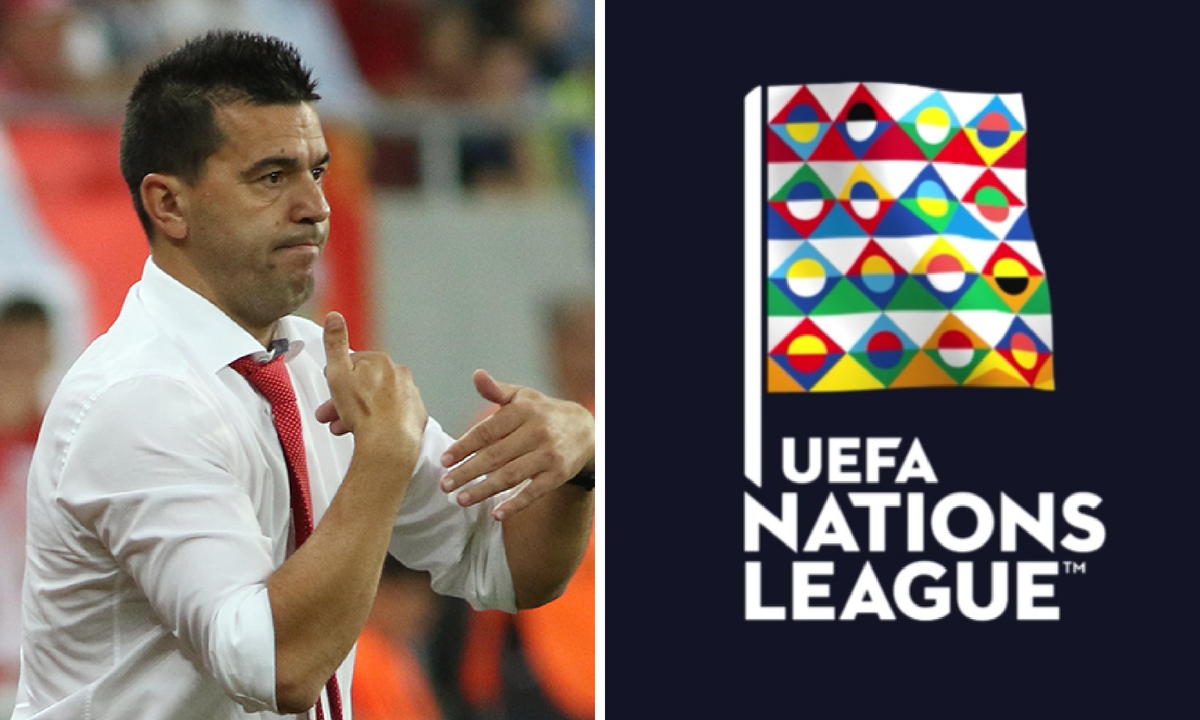 Liga Naţiunilor: Stranierii convocaţi de Cosmin Contra pentru meciurile cu Serbia şi Muntenegru