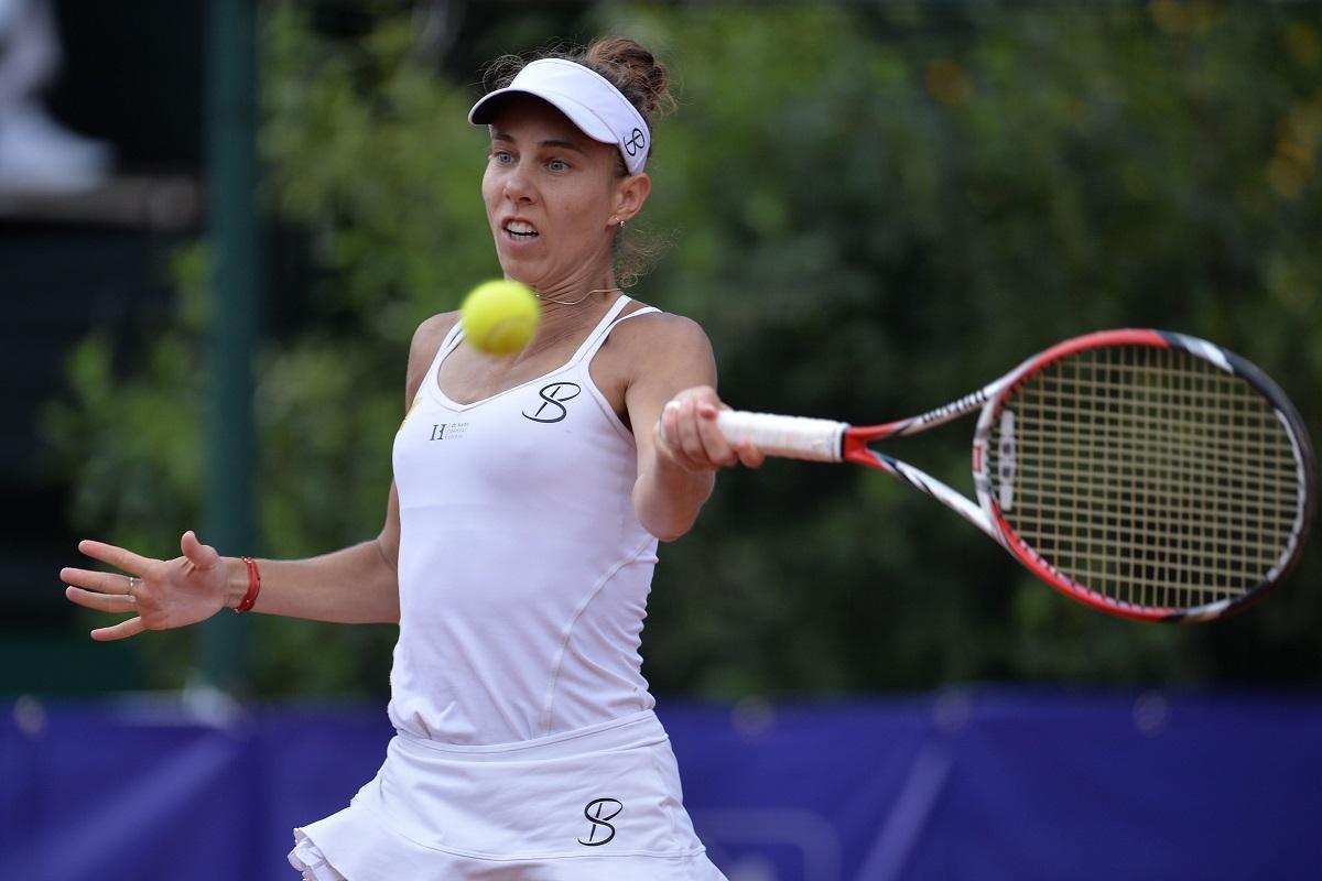 Mihaela Buzărnescu a câștigat turneul de la San Jose și a intrat în top 20 WTA