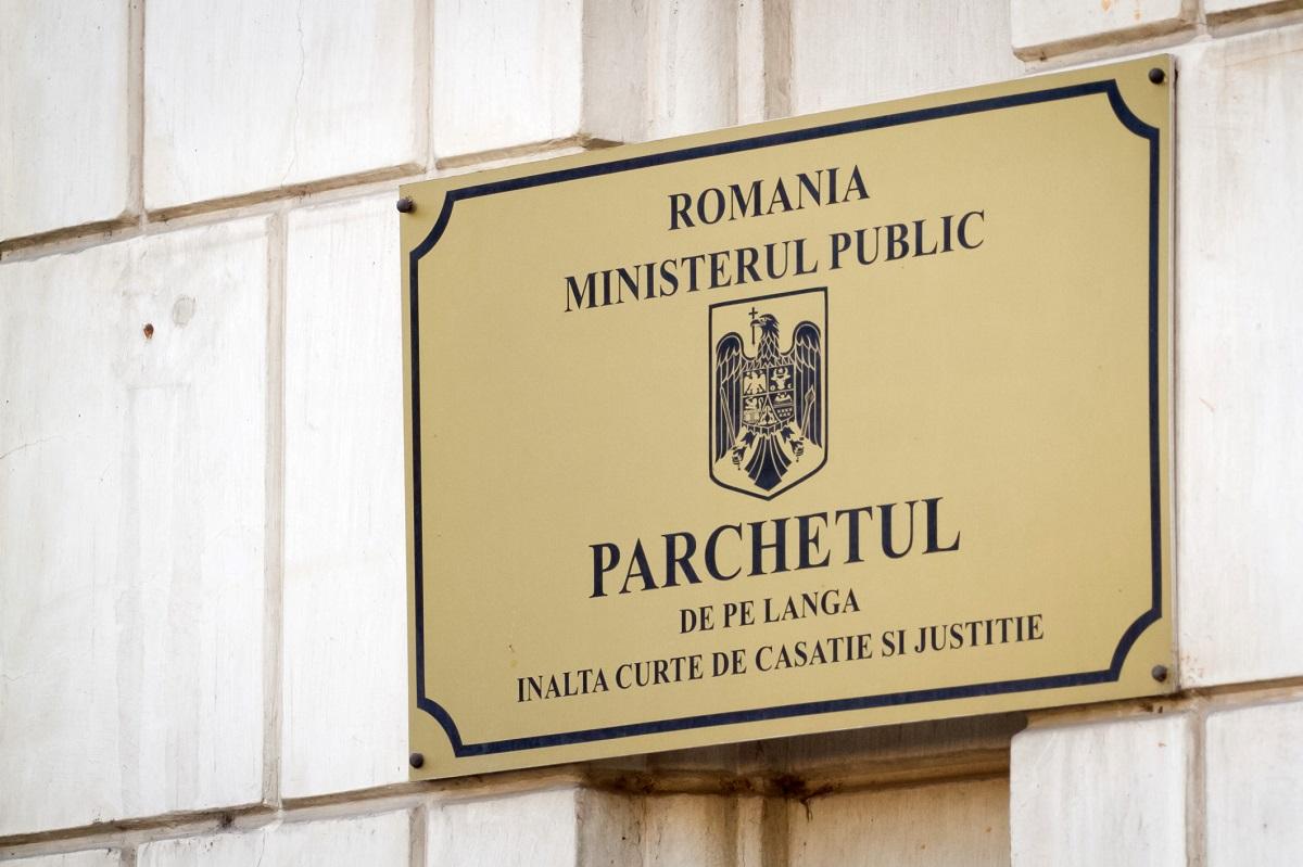 Ancheta privind incidentele de la protestul din 10 august ajunge la Parchetul General
