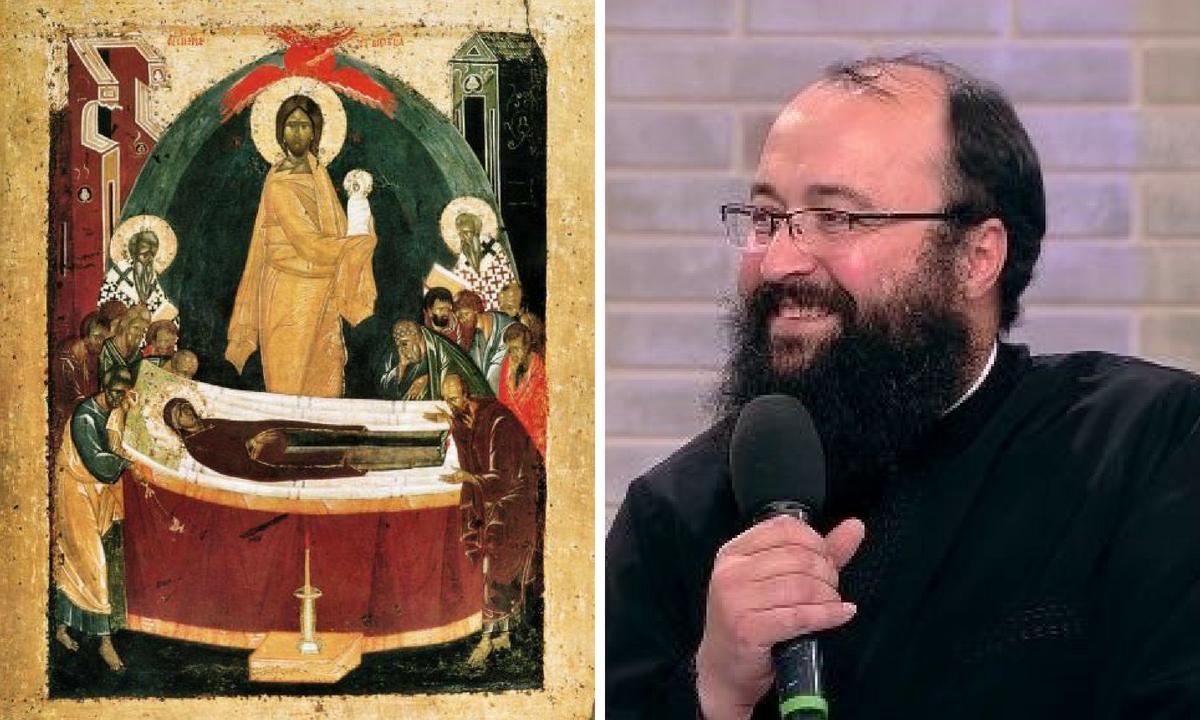 Părintele Visarion Alexa dezvăluie cum trebuie să ții Postul Adormirii Maicii Domnului