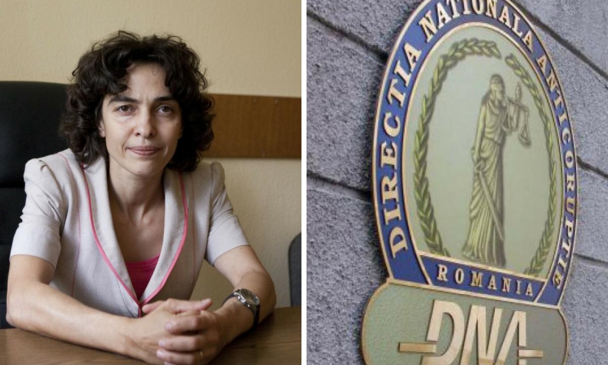 Cine este Paula Tănase, prima candidată la funcția de procuror-șef al DNA
