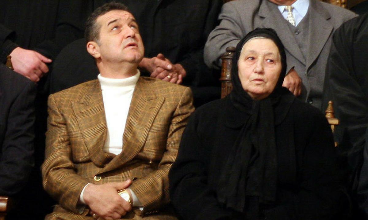 Cine este tatăl lui Gigi Becali și ce avere i-a lăsat acesta fiului său