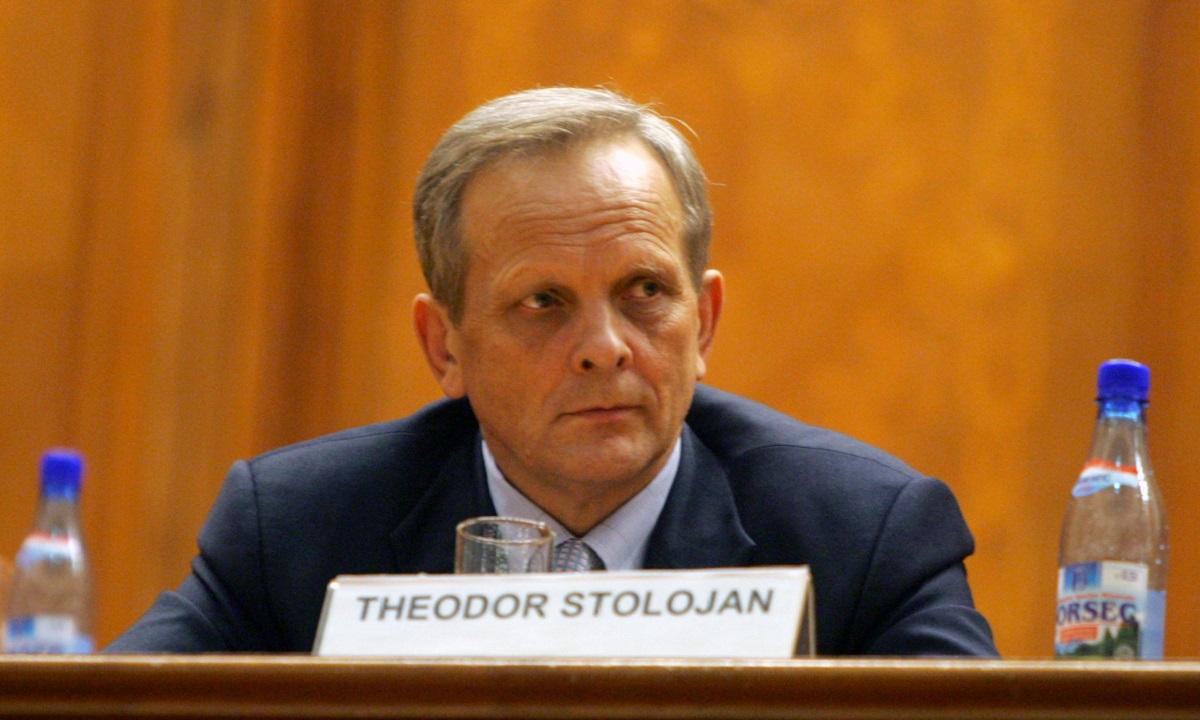 Theodor Stolojan, adevăratul motiv pentru care Giuliani i-a trimis o scrisoare Președintelui Iohannis