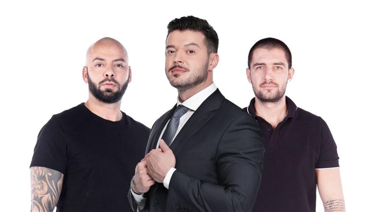 O nouă emisiune pentru Victor Slav, la Kanal D!
