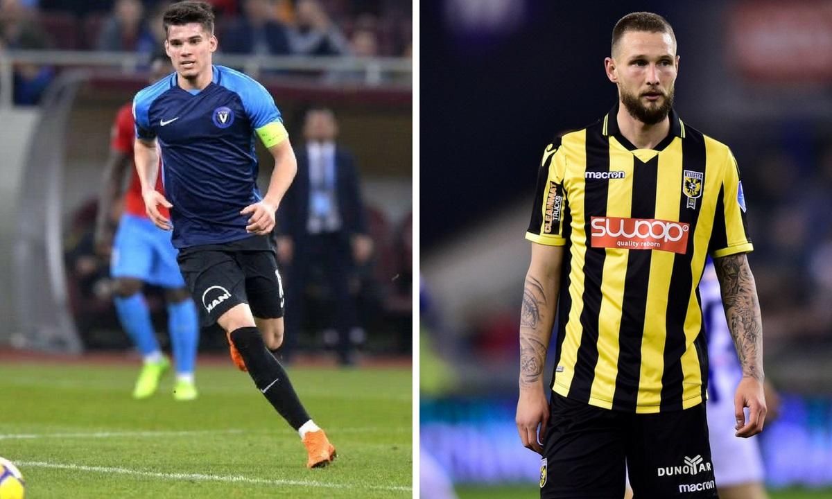 Vitesse - Viitorul scor live Europa league, retur. Live online video