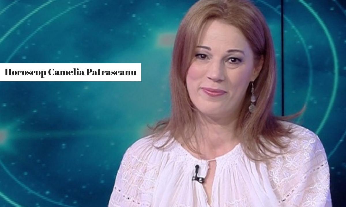 Horoscop Camelia Pătrășcanu: Ce se întâmplă cu zodiile până la finalul lunii