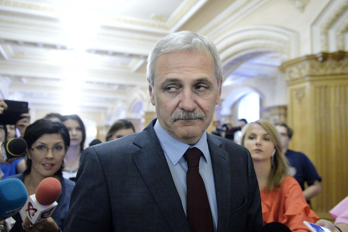Liviu Dragnea vrea amnistie și remaniere guvernamentală