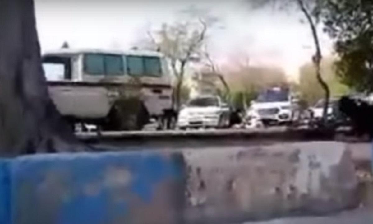 Atentat în Iran. 24 de persoane au murit, iar alte câteva zeci au fost grav rănite, în timpul unei defilări