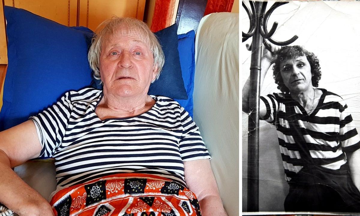 A murit clovnul Siminică, cel mai iubit artist de circ din țară