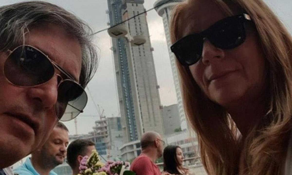 """S-a spus că se va căsători cu Viviana, iar acum Cornel Galeș răspunde: """"Cert este că..."""""""