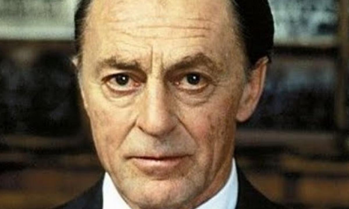 A murit un celebru actor din serialul Dallas