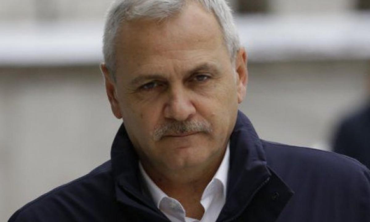 Liderii PSD cer demisia lui Liviu Dragnea. Ce scrie în scrisoarea nemulțumiților