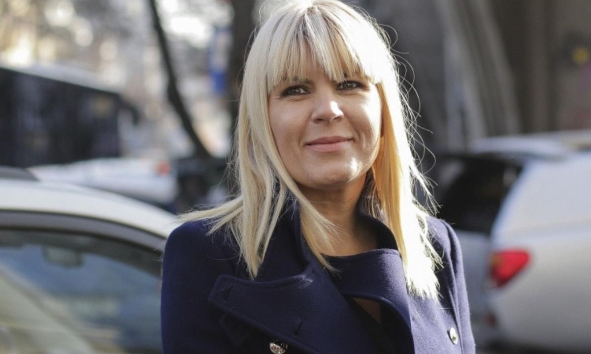 Elena Udrea a născut! Primele detalii despre fetița acesteia