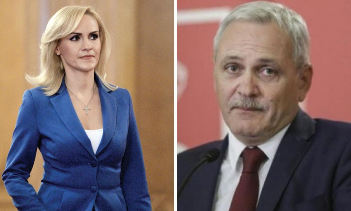 Gabriela Firea, noi acuzații grave pentru Liviu Dragnea