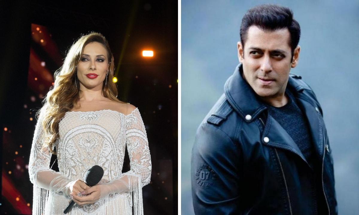 Iulia Vântur a rupt tăcerea: Salman Khan nu este...