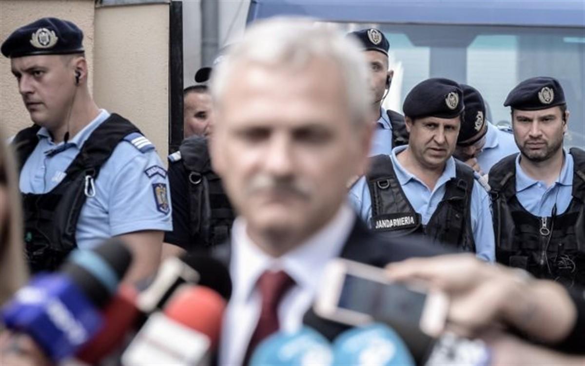 Jandarmeria, pe aceeași lungime de undă ca PSD: Plângere penală pentru tentativă de lovitură de stat