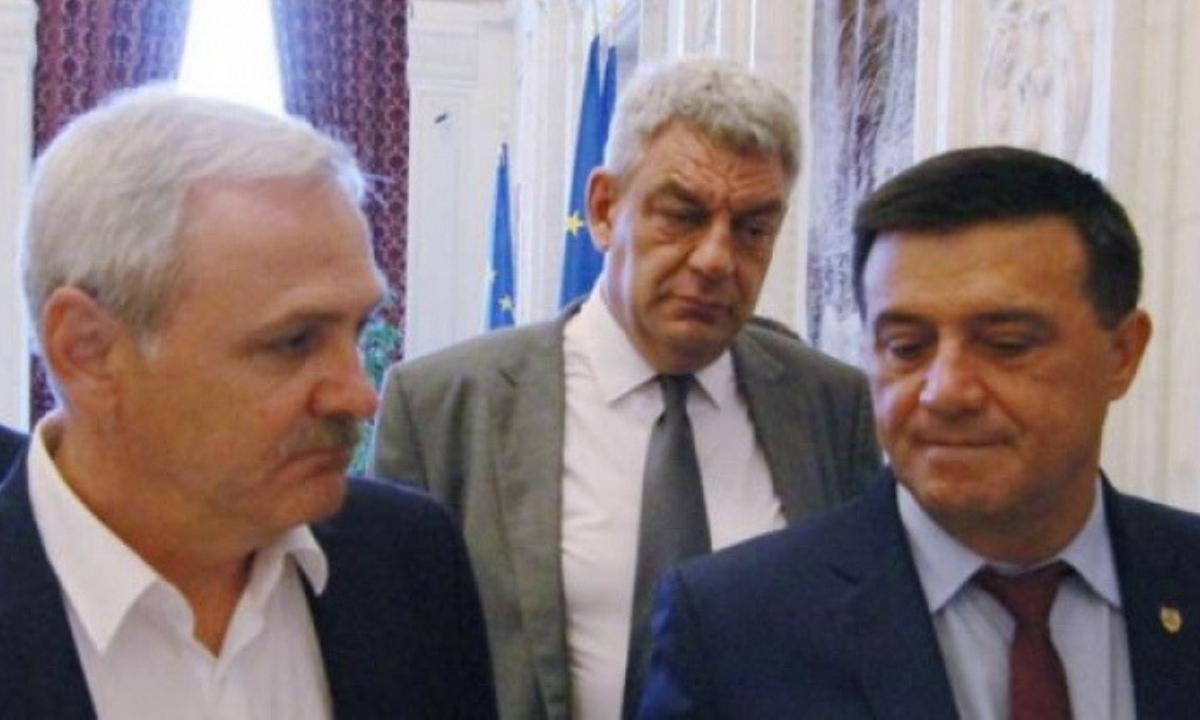 Demisionează sau nu Liviu Dragnea din funcția de președinte al PSD? Ultimele informații din partid