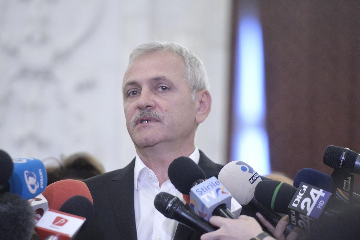 SURSE: Liviu Dragnea rămâne președintele PSD după CEx