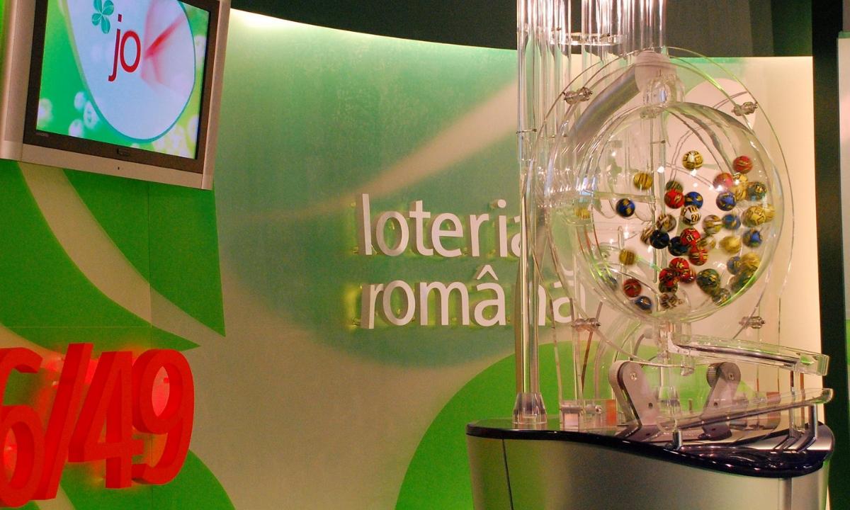 Loto Romania