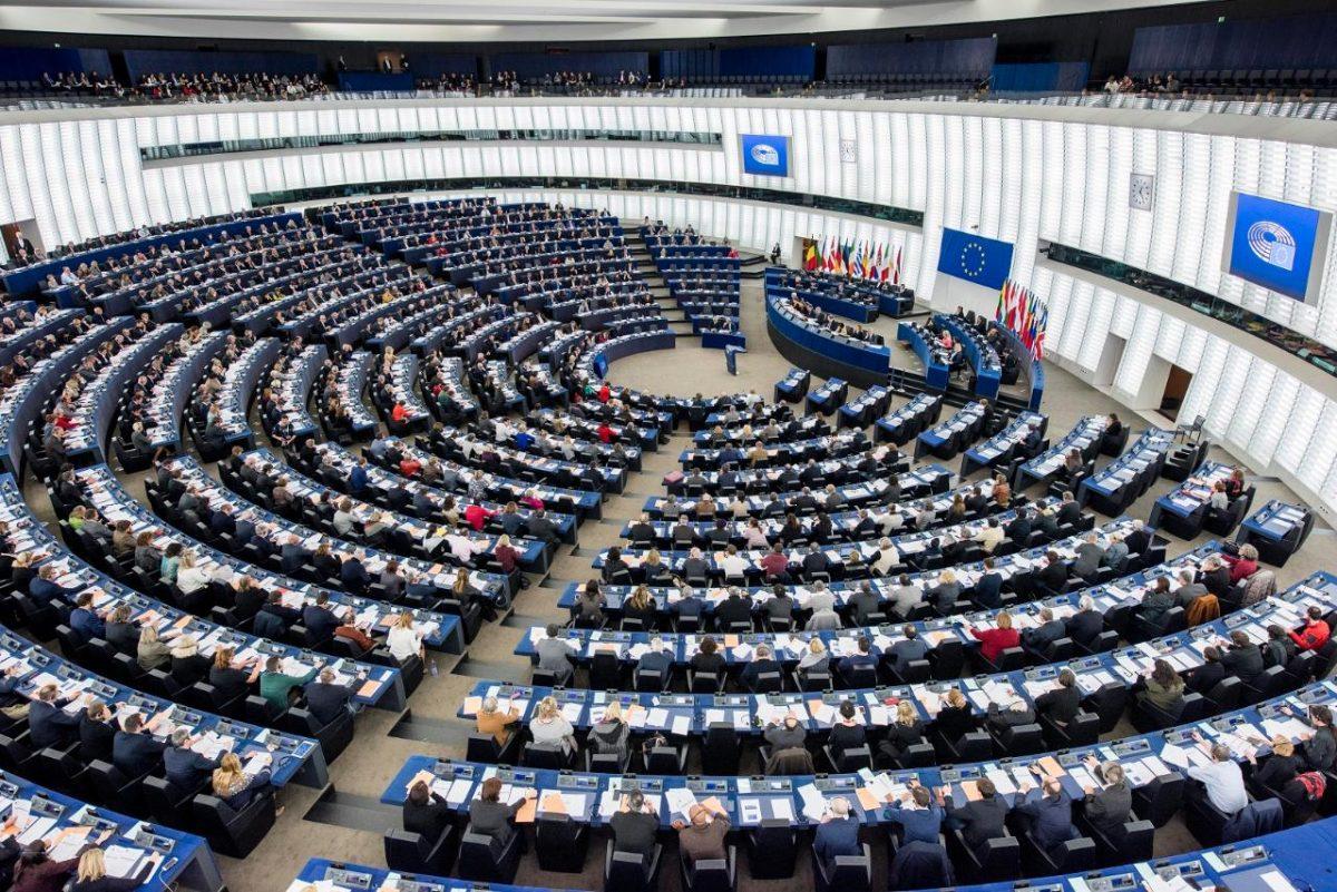 Parlamentul European adoptă o rezoluție în privința României, în octombrie