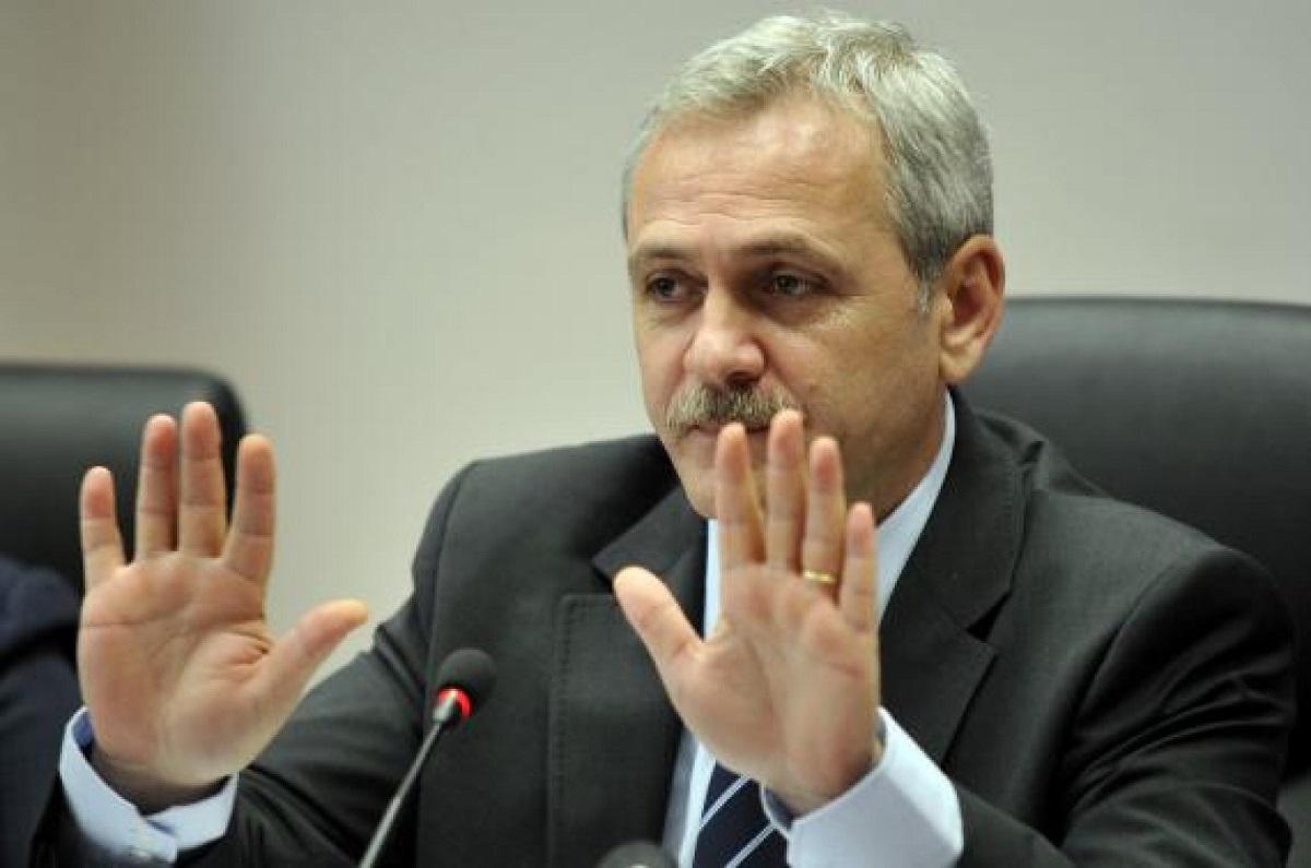 Dragnea: Am respect pentru ofiţerii SRI, nu pentru conducerile instituţiei