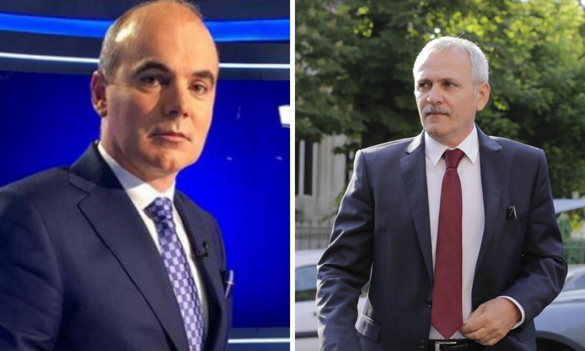 """Rareș Bogdan iese la atac: """"PSD strânge semnături pentru a mă interzice!"""""""