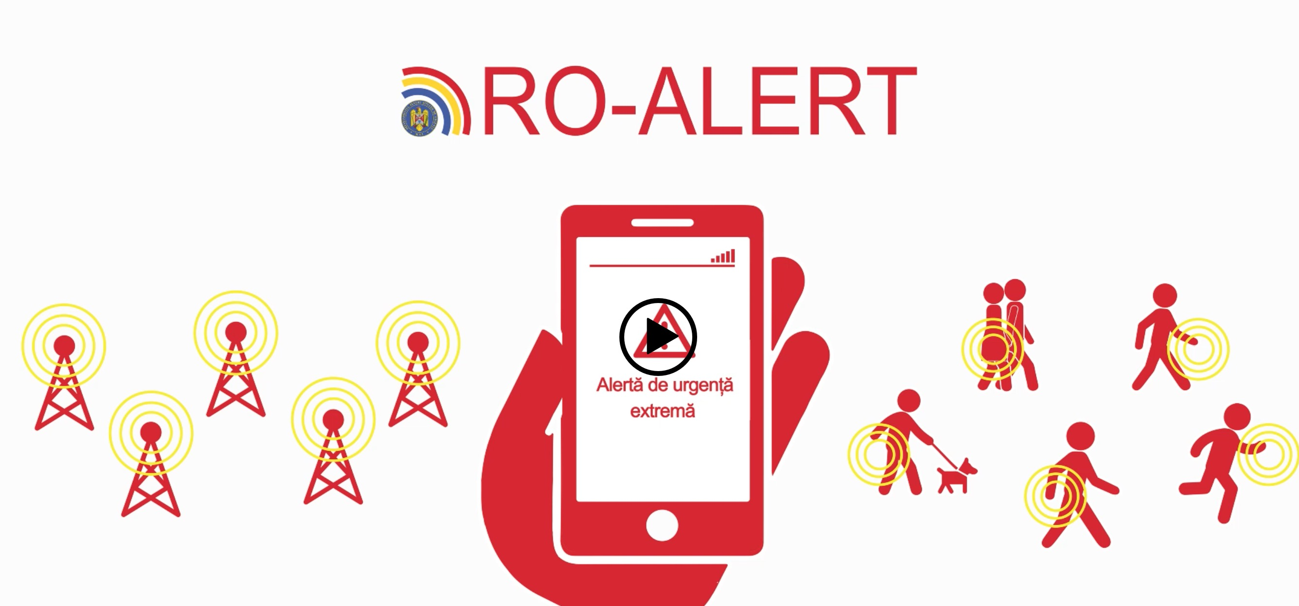 RO-ALERT - Cum instalezi serviciul care te anunță de pericole