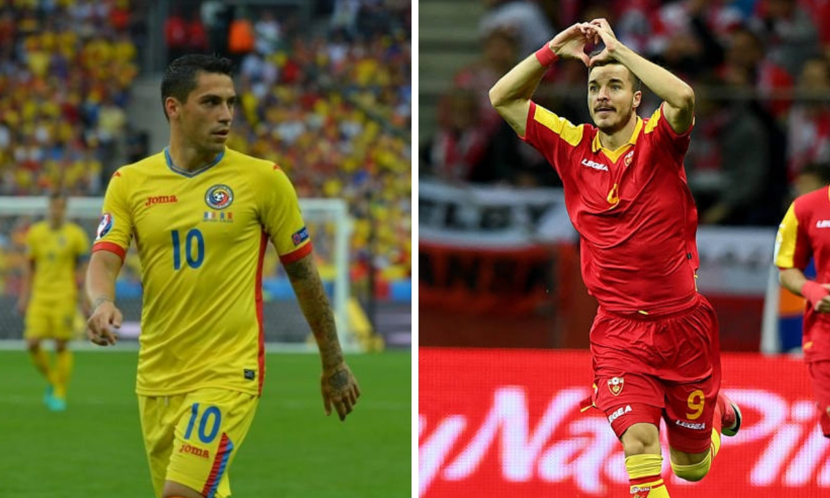 România - Muntenegru scor live, 7 septembrie - Liga Naţiunilor