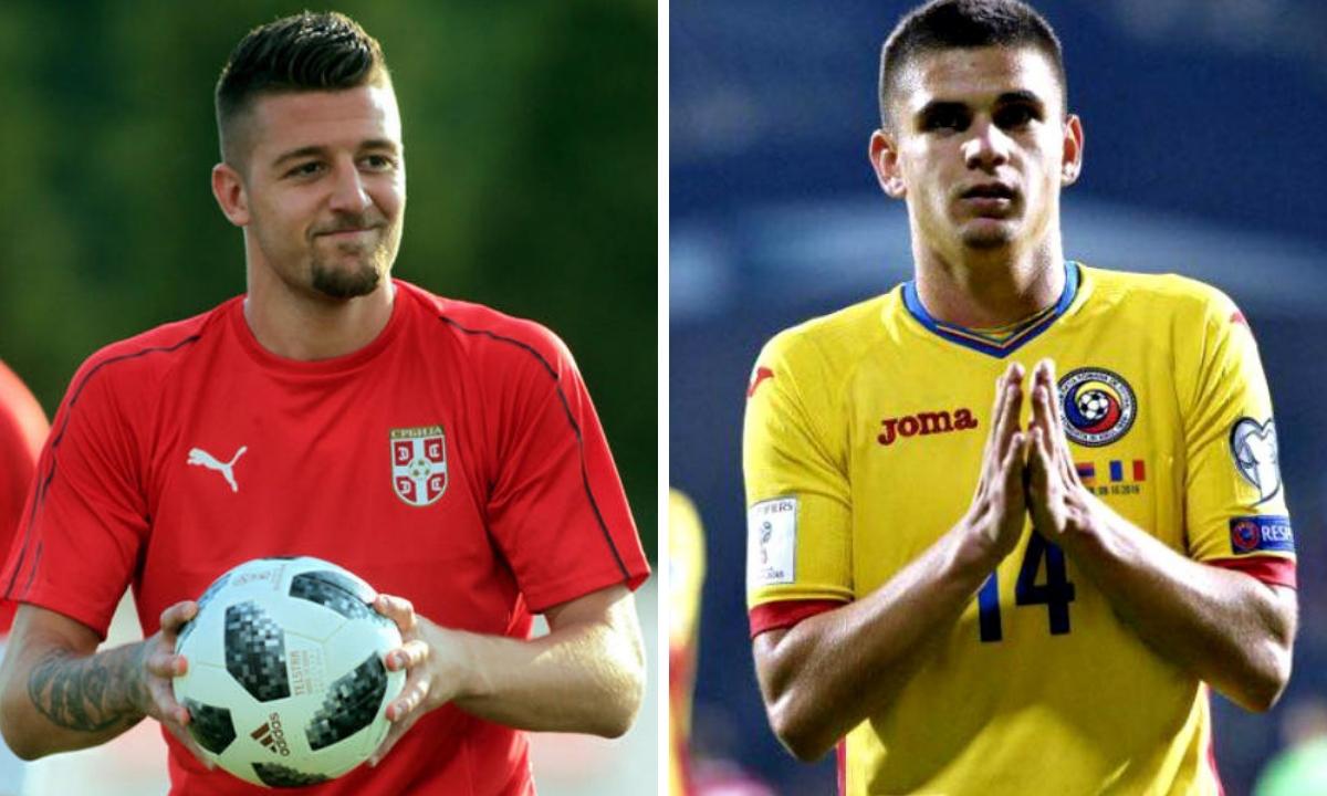 Serbia - România scor live, Liga Naţiunilor. Meciul online şi la TV
