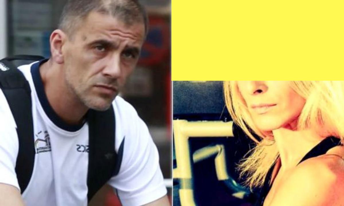 Cine este și cum arată soția lui Cosmin Cernat